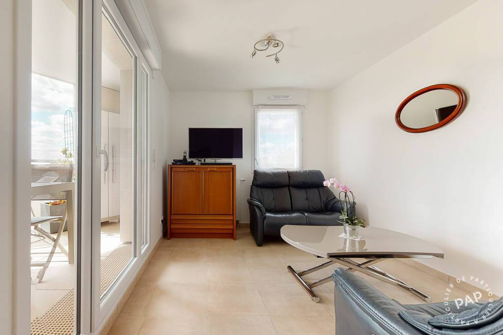 Appartement Nogent-Sur-Marne (94130) 655.000€