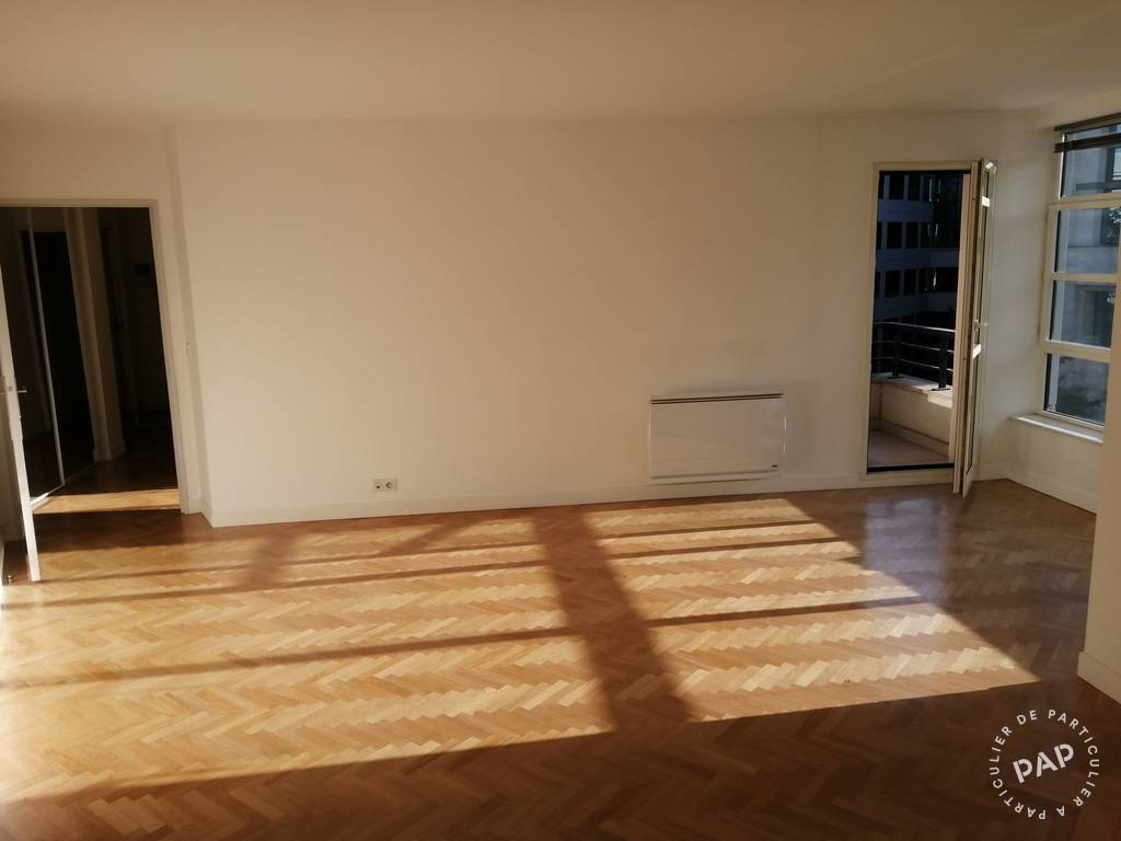 Appartement Issy, Place Mairie D'issy 708.000€