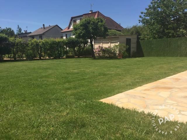 Maison Gometz-Le-Châtel (91940) 595.000€