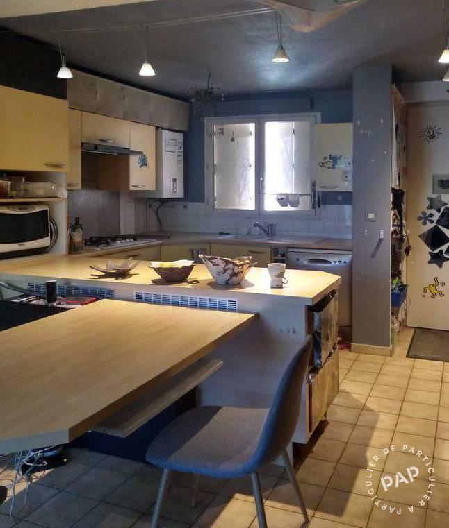 Maison Toulouse (31100) 199.000€