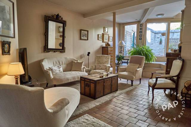 Maison Senlis (60300) 440.000€