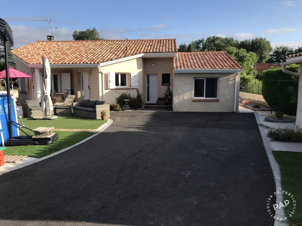 Maison Labarthe-Sur-Lèze (31860) 349.000€