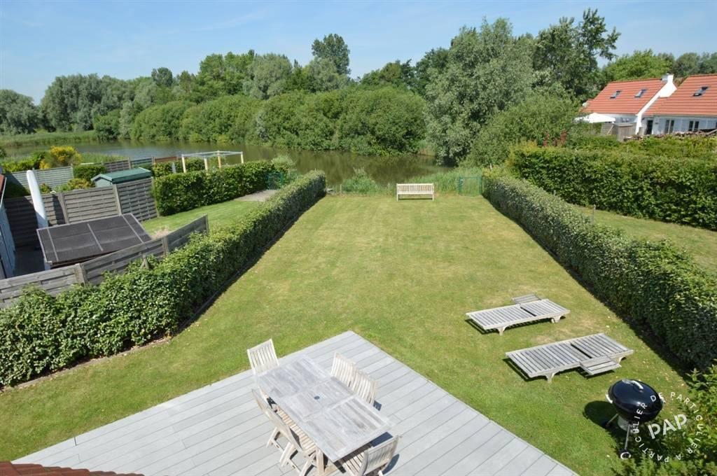 Maison Ghyvelde (59254) 239.000€