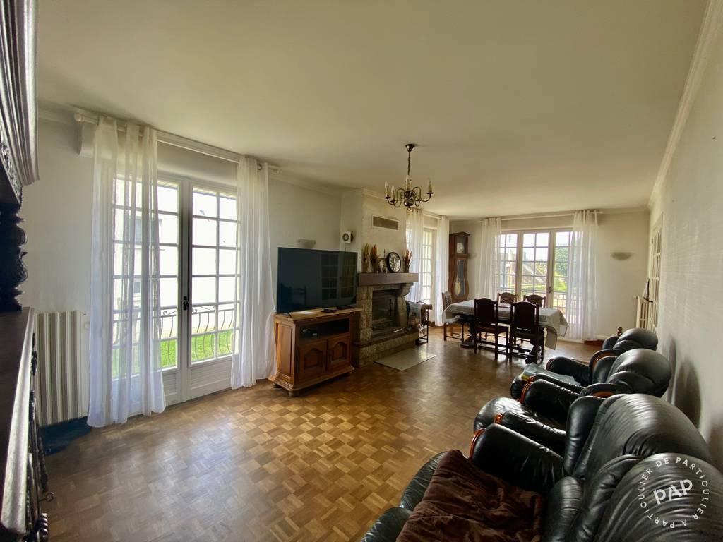 Maison Pontivy (56300) 210.000€