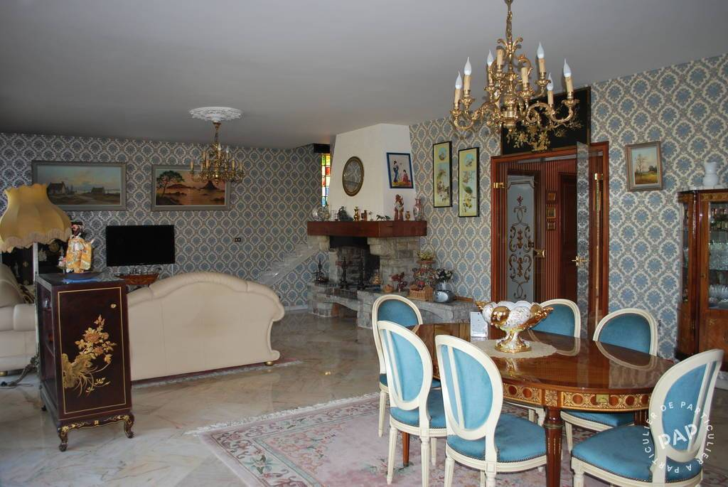 Maison Vitry-Sur-Seine (94400) 1.280.000€