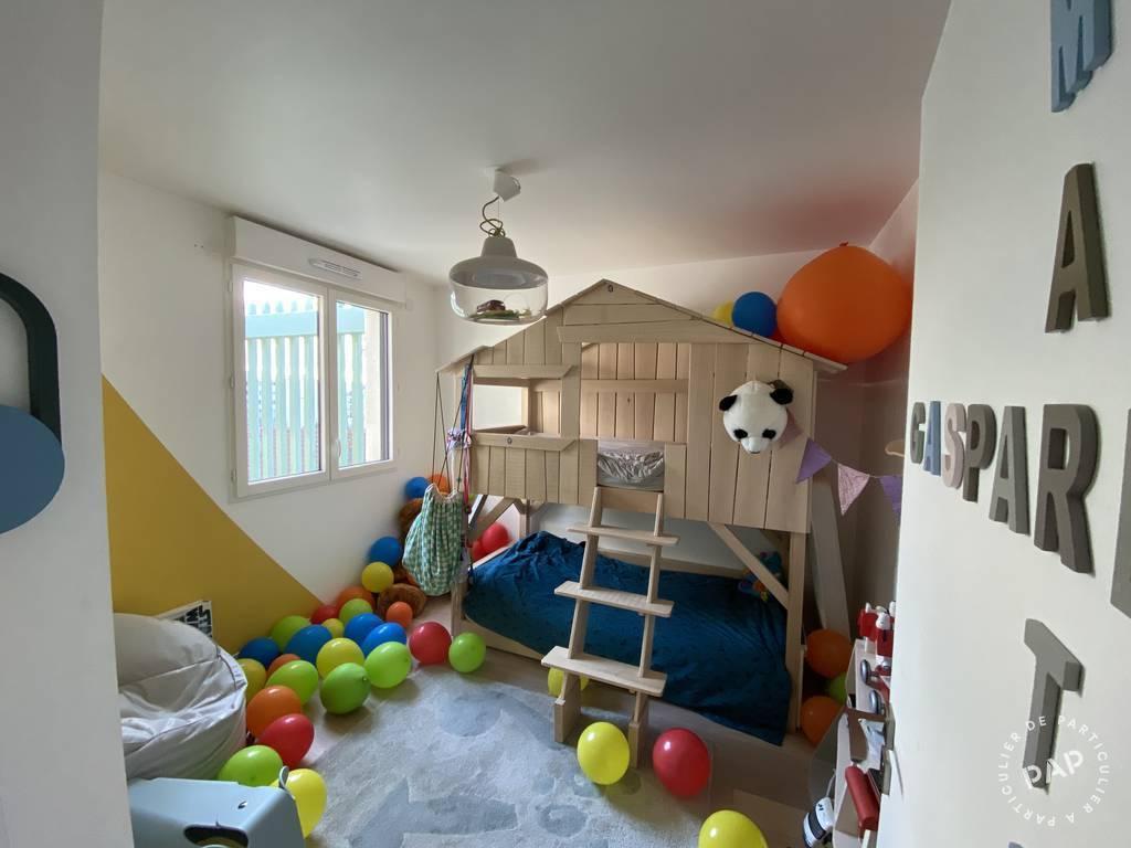Appartement Puteaux (92800) 980.000€