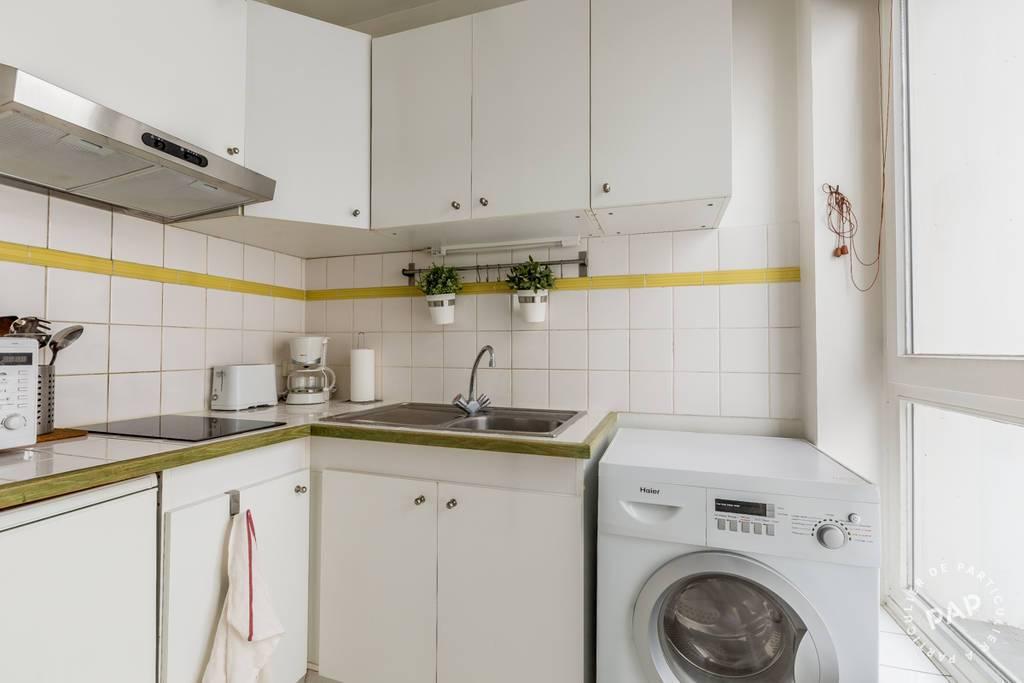 Appartement Paris 7E (75007) 380.000€