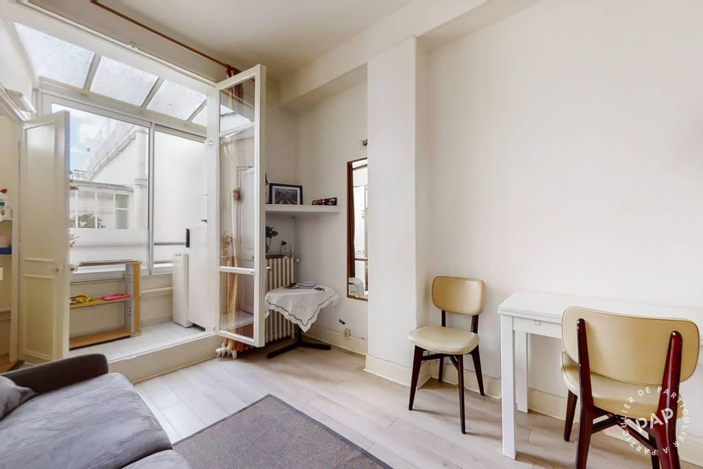 Appartement Paris 3E (75003) 265.000€