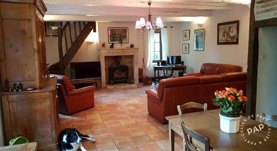 Maison Montaigu-De-Quercy (82150) 650.000€