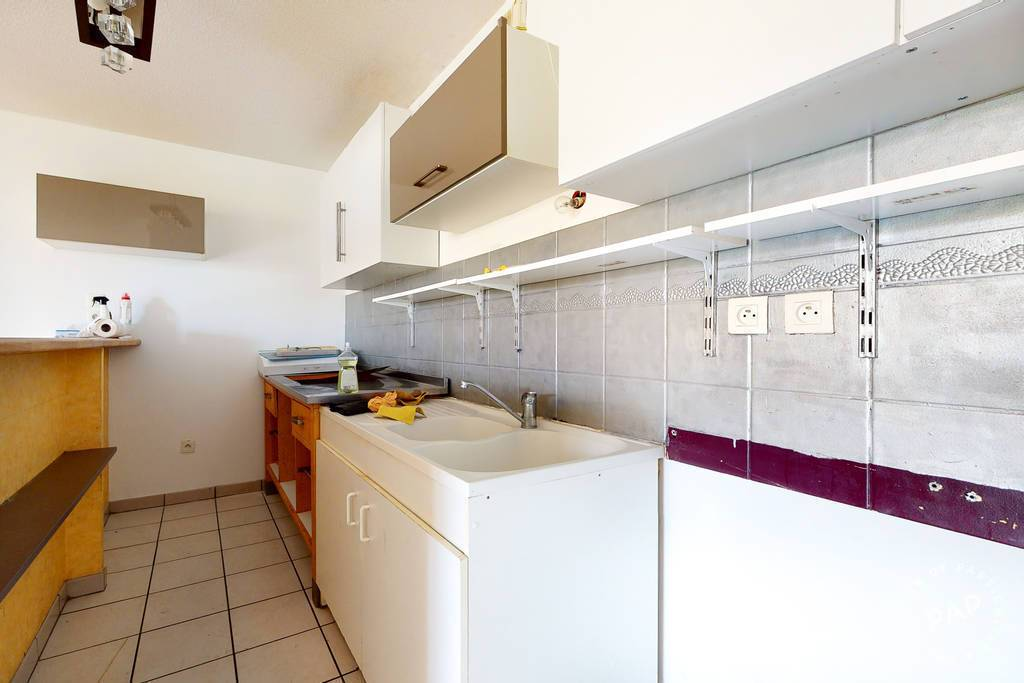 Appartement Toulouse (31200) 170.000€
