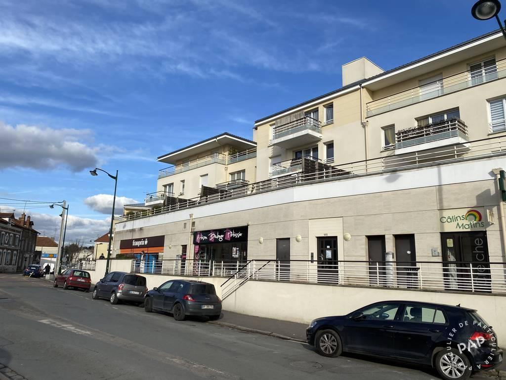Garage, parking Corbeil-Essonnes (91100) 18.000€