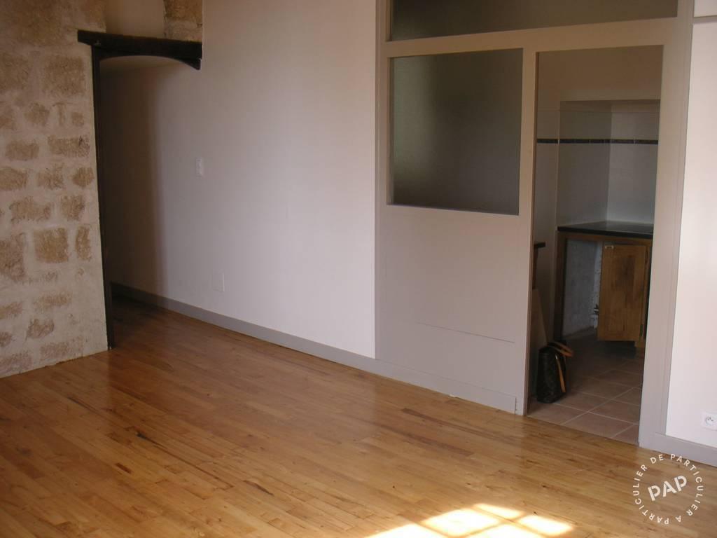 Appartement Caussade (82300) 881€