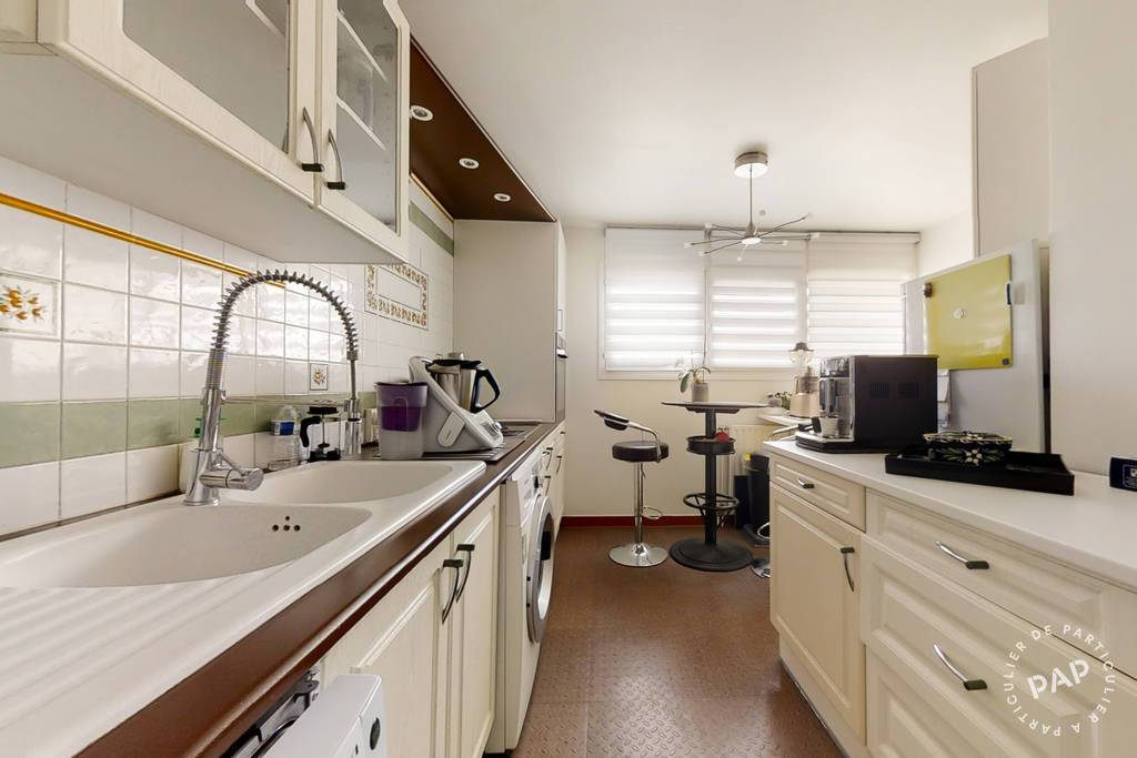 Appartement Créteil (94000) 450.000€