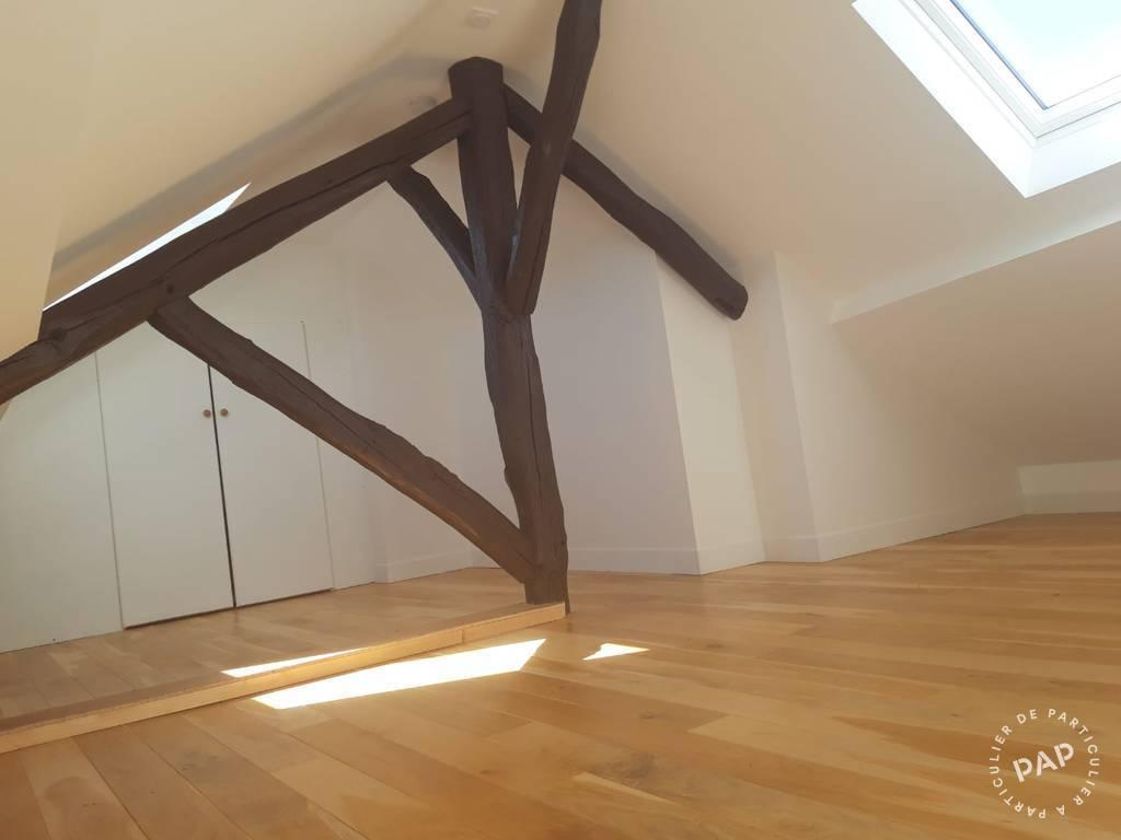 Appartement Dammarie-Les-Lys (77190) 600€