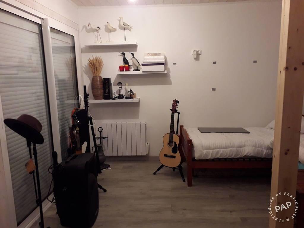 Appartement Port-Louis (56290) 295.000€