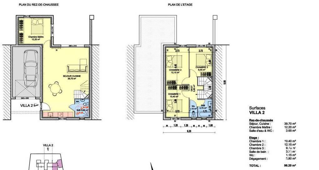 Maison Prades-Le-Lez (34730) 379.000€