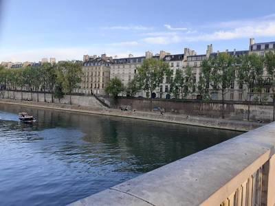 Paris 4E (75004) Quai Bourbon
