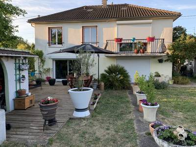Boissy-Saint-Léger (94470)