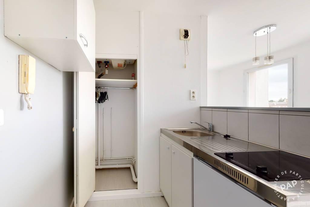Appartement 49.000€ 19m² Arras (62000)