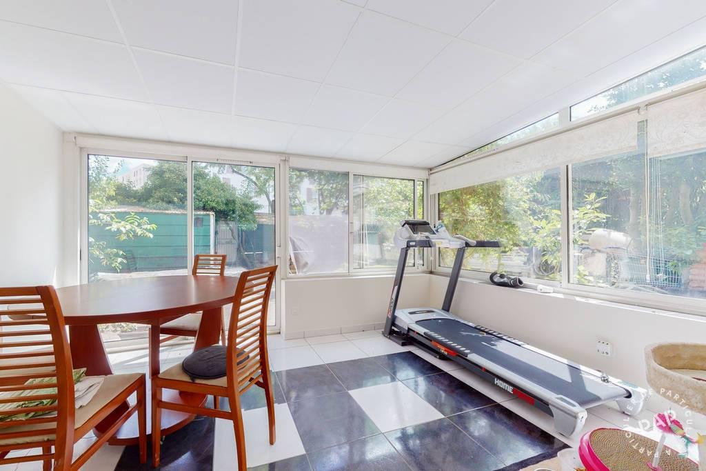 Maison 428.000€ 112m² Noisy-Le-Grand (93160)