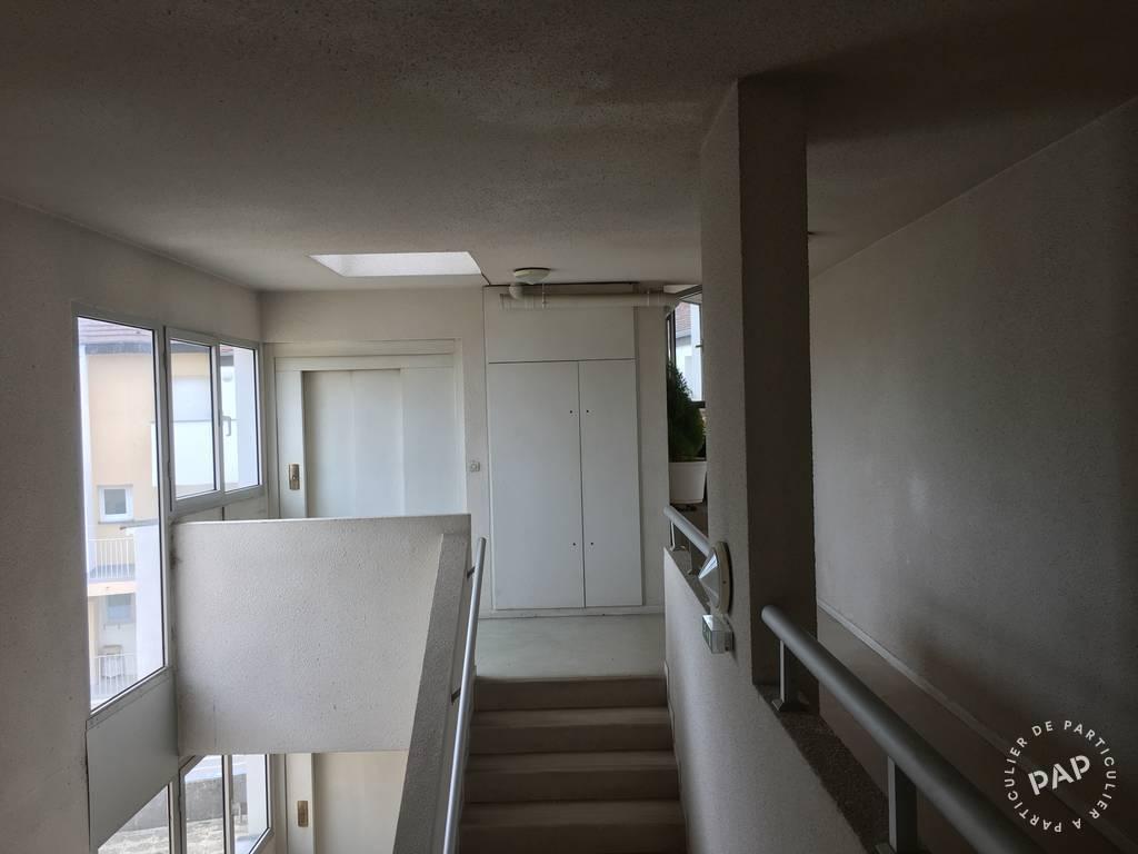 Appartement 106.000€ 31m² Dammartin-En-Goële (77230)