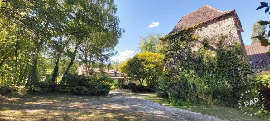 Maison 350.000€ 225m² Bournel (47210)
