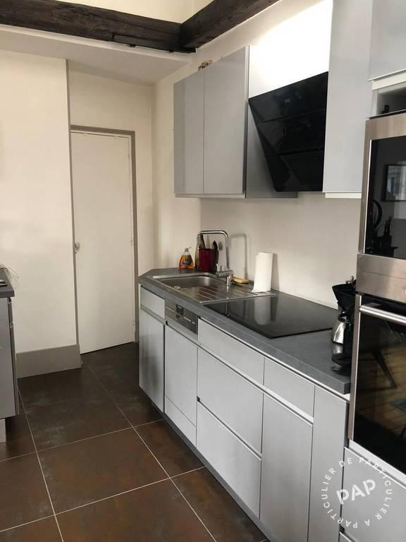 Appartement 475.000€ 36m² Paris 8E (75008)