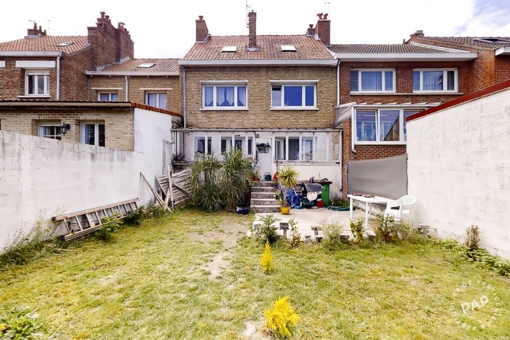 Maison 190.000€ 150m² Téteghem (59229)