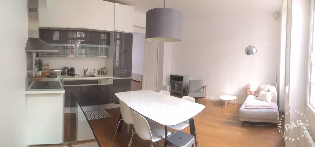 Appartement 2.270€ 73m² Paris 17E (75017)