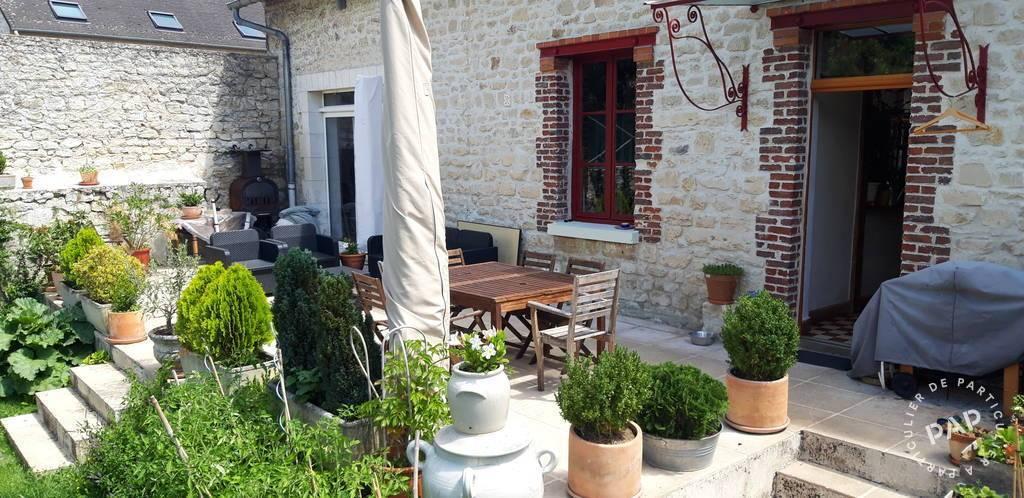Maison 205.000€ 205m² Colligis-Crandelain (02860)