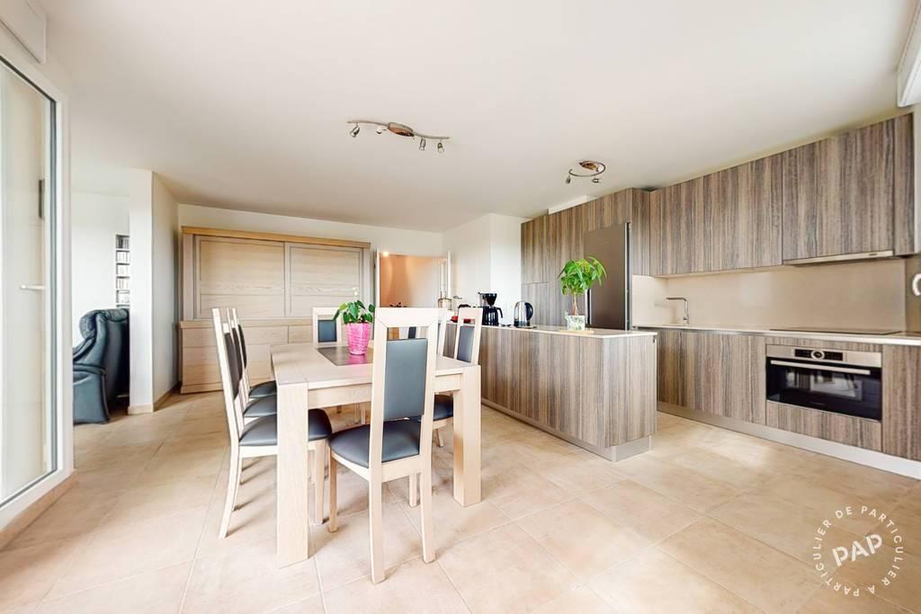 Appartement 655.000€ 87m² Nogent-Sur-Marne (94130)