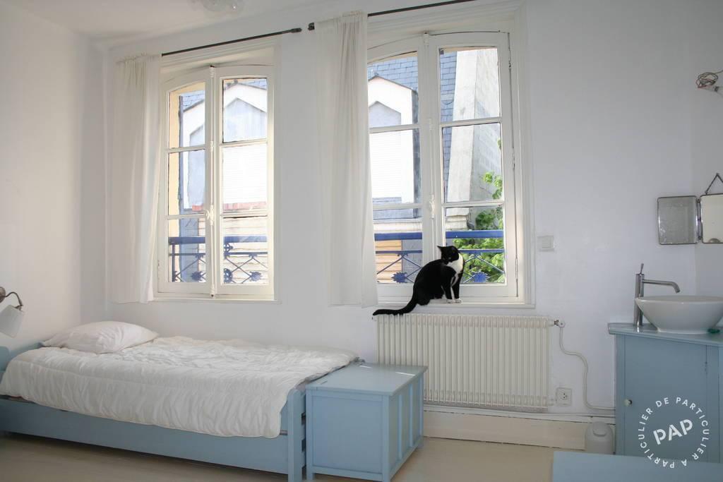 Maison 380.000€ 80m² Trouville-Sur-Mer (14360)