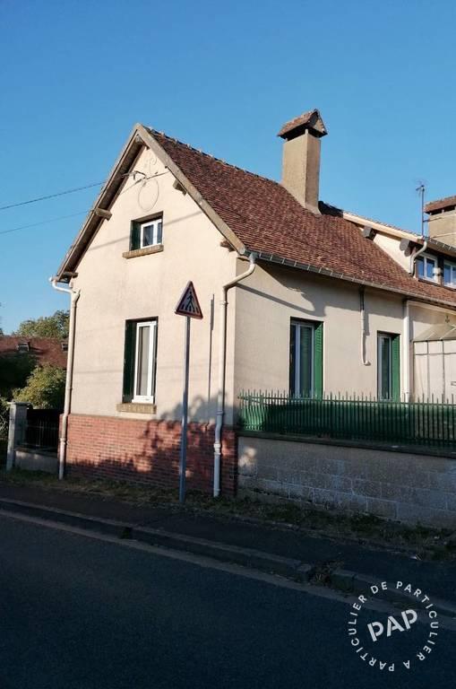 Maison 210.000€ 110m² Lalandelle (60850)