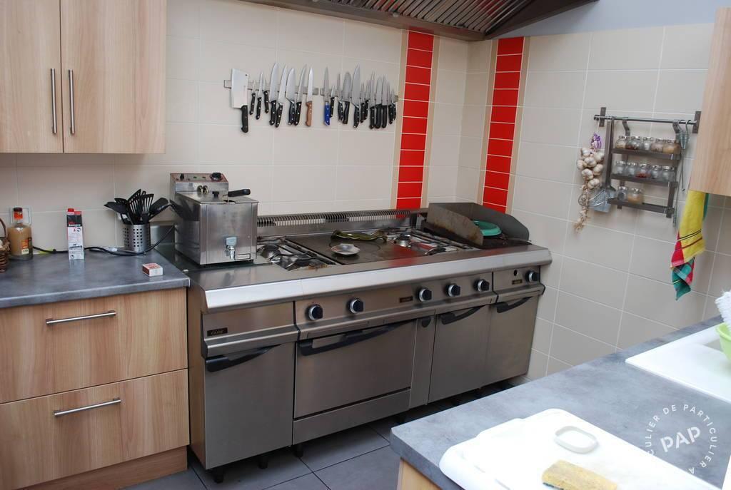Maison 265.000€ 192m² Scaër (29390)