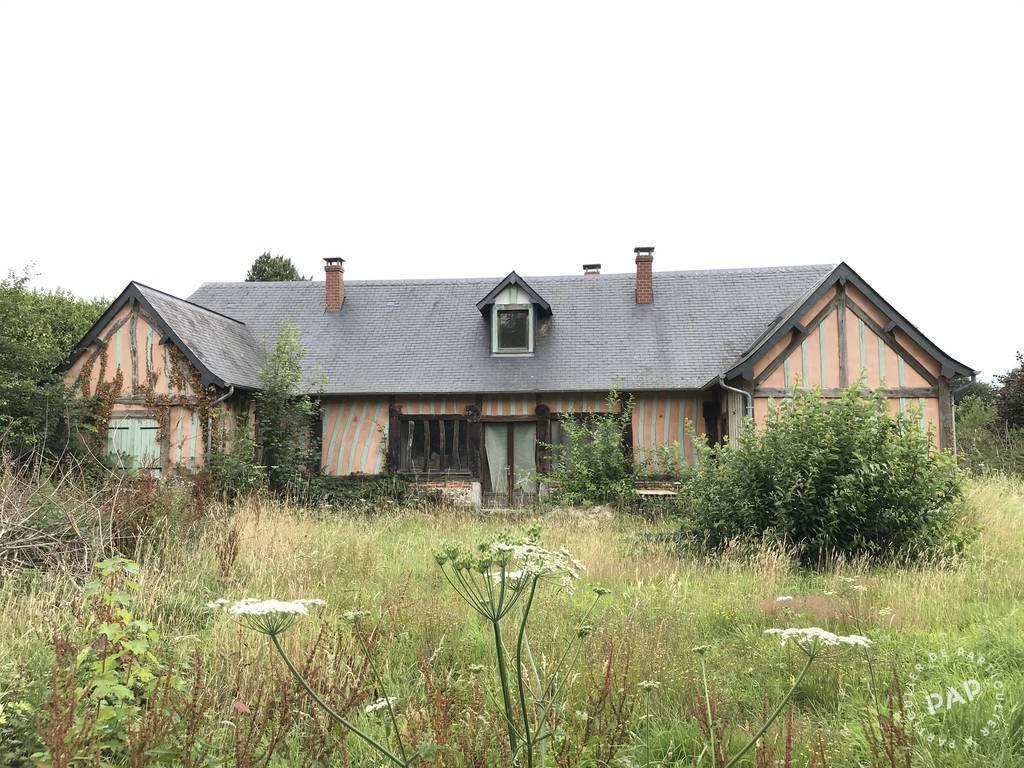 Maison 280.000€ 200m² Bertreville-Saint-Ouen
