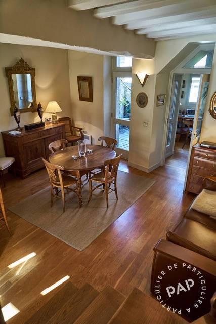 Maison 440.000€ 105m² Senlis (60300)