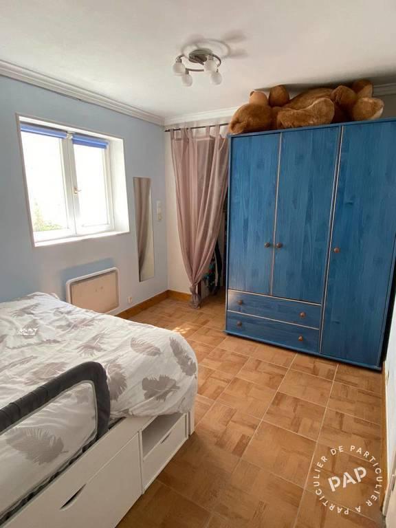 Maison 545.000€ 80m² Rueil-Malmaison (92500)