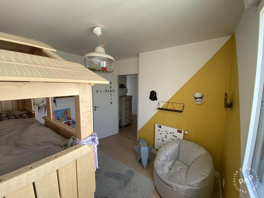 Appartement 980.000€ 107m² Puteaux (92800)