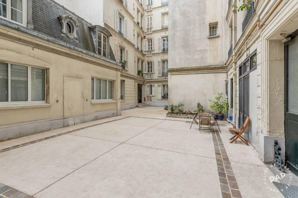 Appartement 380.000€ 26m² Paris 7E (75007)