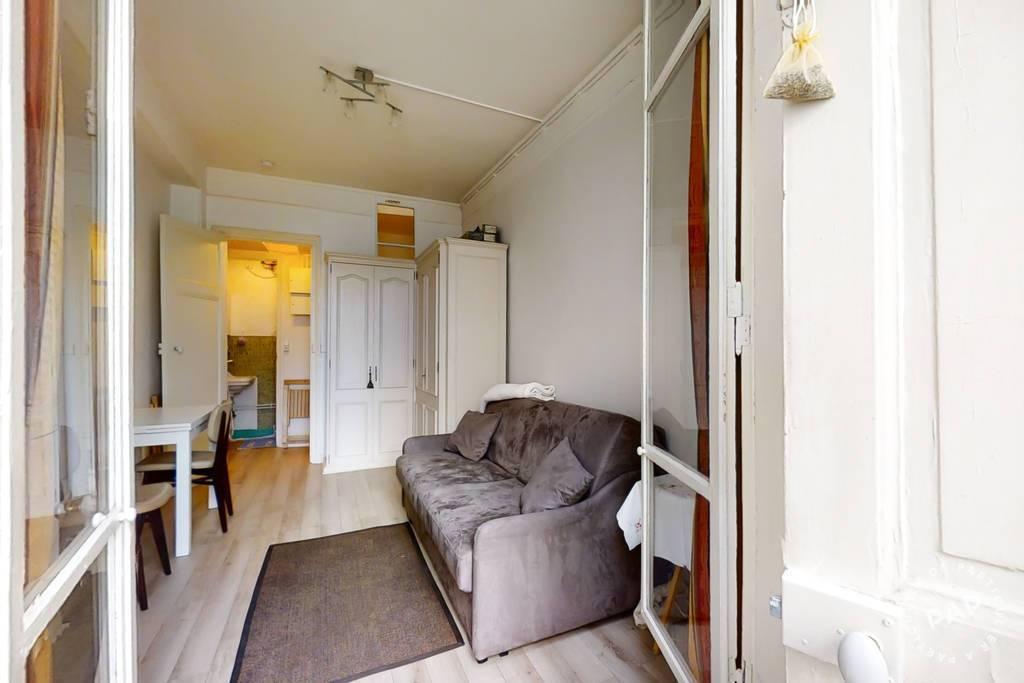 Appartement 265.000€ 18m² Paris 3E (75003)