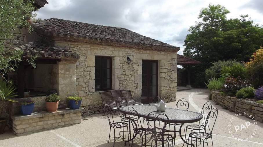 Maison 650.000€ 360m² Montaigu-De-Quercy (82150)