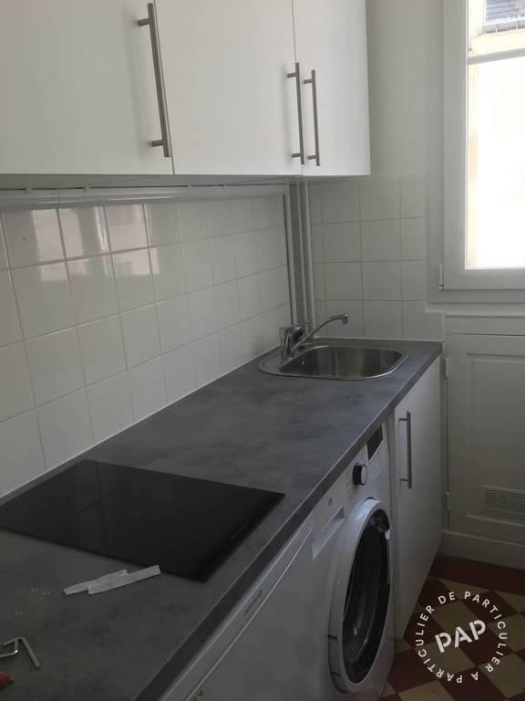Appartement 1.319€ 38m² Paris 15E