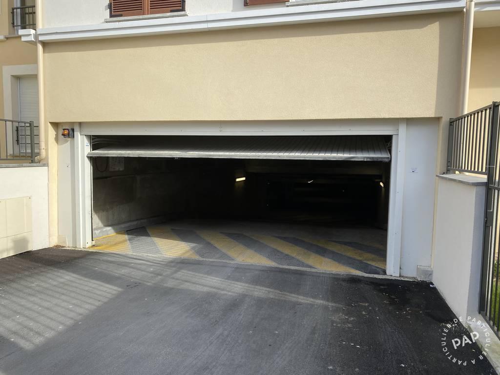 Garage, parking 18.000€  Corbeil-Essonnes (91100)