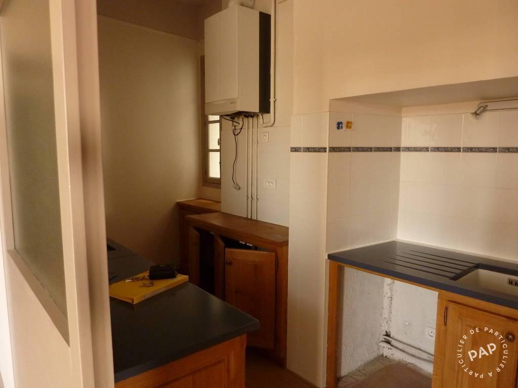 Appartement 881€ 162m² Caussade (82300)