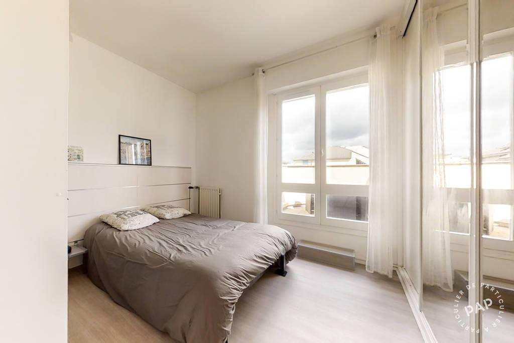 Appartement 450.000€ 101m² Créteil (94000)