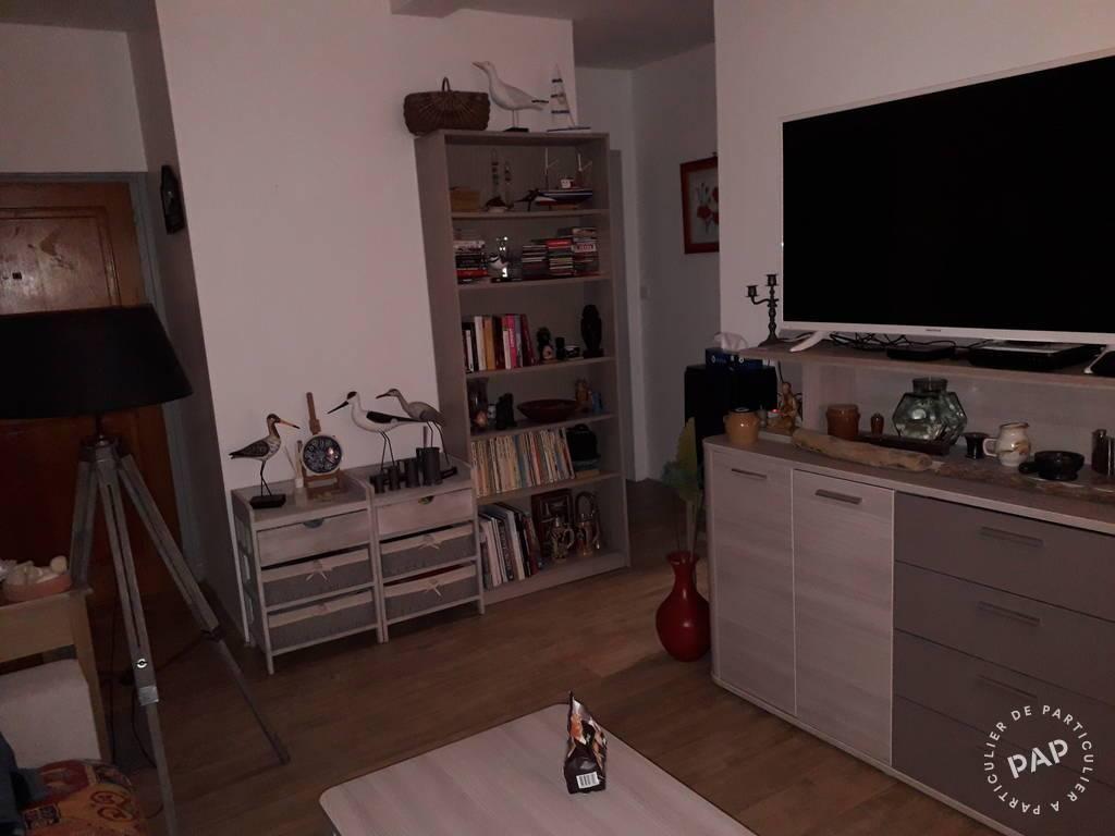Appartement 295.000€ 112m² Port-Louis (56290)