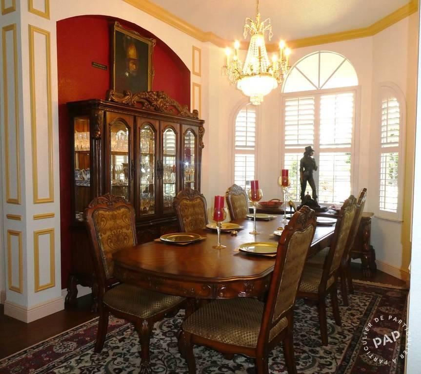 Maison 852.000€ 345m² Port St Lucie En Floride Fl 34952