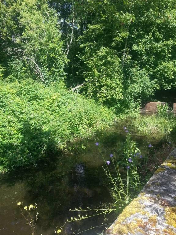 Vente Rochefort-En-Yvelines (78730) 150m²