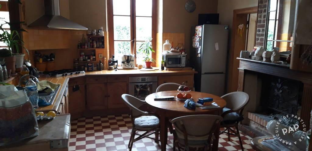 Vente Colligis-Crandelain (02860) 205m²