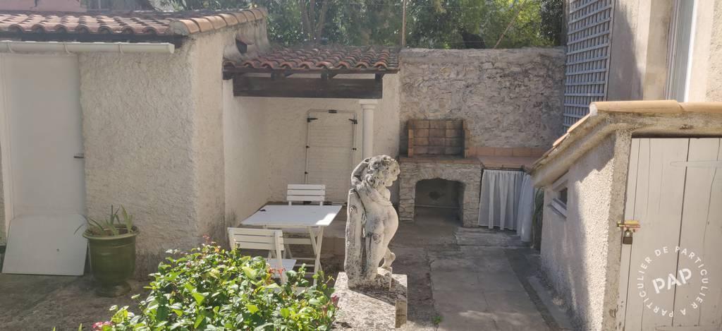 Vente Avec Beau Jardin - Nîmes (30000) 145m²